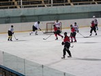 Ice Hockey Winter Classic Šalata 2015